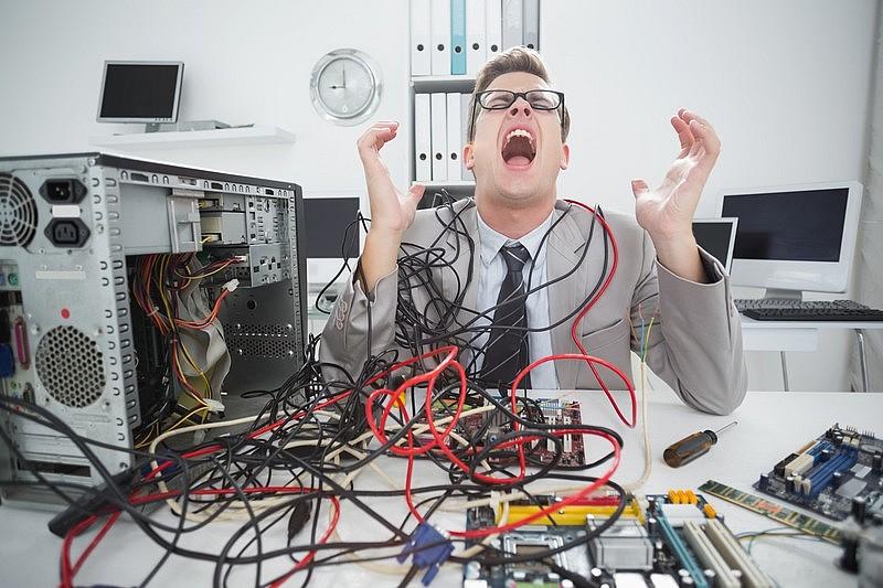 Ищем мастеров по ремонту ноутбуков